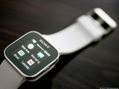 Sony offers slick new SmartWatch software