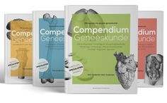 Compendium Geneeskunde - Hét overzicht voor de studie geneeskunde
