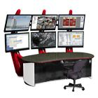 Winsted - Talon Control Room & Command Center Consoles & Workstations