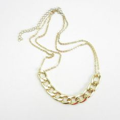 Tatum Chain Necklace