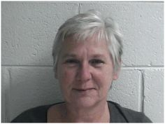 SCHULTZ, TERRY HOPE  was Arrested in Washington County, TN
