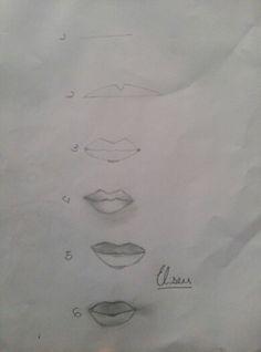 Estudo da face humana