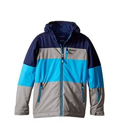 Marmot Boys Headwall Jacket XS Phantom Grey >>> Find out more about the great product at the image link.(This is an Amazon affiliate link)