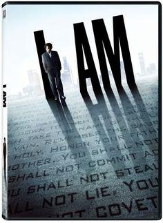 I Am - Christian Movie/Film on DVD. http://www.christianfilmdatabase.com/review/i-am/