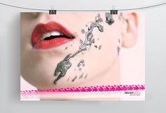 Campagne publicitaire Xtrem Lady's