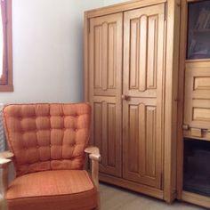 Les meubles VOTRE MAISON des designers Guillerme et Chambron.: Armoires