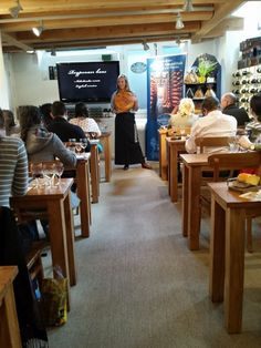 Cheese-Tasting @ Reypenaer.. http://www.thefoodtravelcompany.com/blog/reypenaer-cheese/