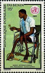 Benin IYDP
