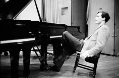 site has video about Glenn Gould and Bach