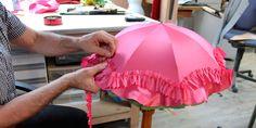 Ombrelles pour le cinéma, Parapluies pour le cinéma