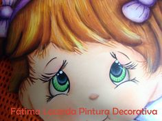 dollface painting