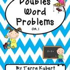 Doubles Word Problems-OA.1