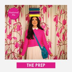 Are you the Prep this year? Plan your wardrobe! Featured Pin! #KiplingSweeps