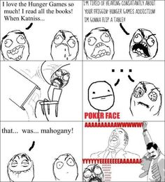 Ohmygod that's so me! That was mahogany!