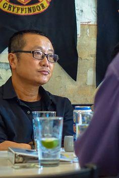 Liu Cixin - Wikipedia, la enciclopedia libre