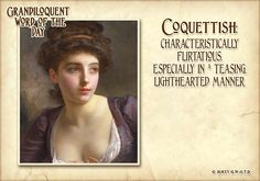 (103) Grandiloquent Word of the Day