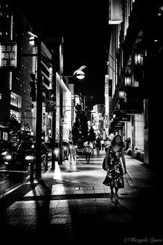 Light emotion | Silence of Silence
