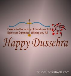 wishesForFestivalS wishes you all a very #happy  #dussehra   wishesforfestivals.com  #Dussehra2018 #festival  #celebrations   #occasion