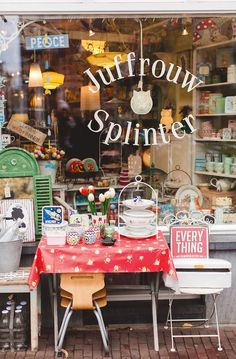 Amsterdam Shopping Guide - WishWishWish #holland #nederland #europe