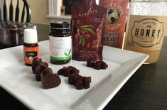 Ningxia Red Probiotic Gummies - Home is for Making Young Living Orange, Young Living Vitality, Plum Juice, Tangerine Essential Oil, Ningxia Red, Citrus Oil, Original Recipe, Stevia, Tasty
