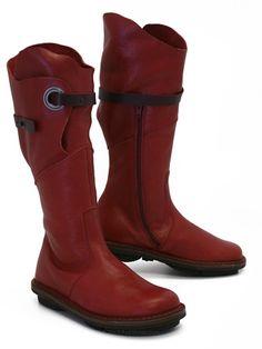 Trippen Warrior Boot
