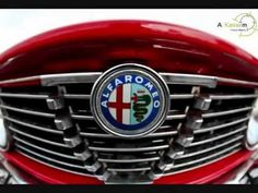 The very car that made me fall in love with Alfa. 1974 Alfa Romeo GTV restoration from start to glorious finish. My #1 Favorite Car of All Time.