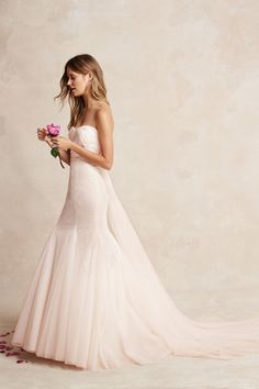 Hermosos vestidos de novia