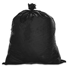 ab23b97b8301 Handling 60 Gallon Low Density Can Liner Black. Get great deals on Handling  60 Gallon Low Density Can Liner Black from top industrial supply retailers.