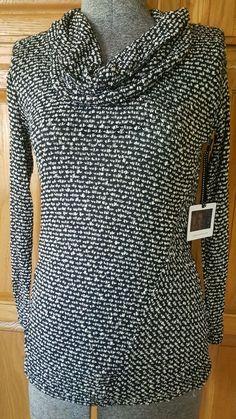 daa16fbd231f0 NWT Motherhood / Jessica Simpon Maternity Shirt Top Small S Fall Winter