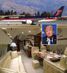 Those who are very wealthy or are celebrities don't want to be bogged down by TSA and crowded public airports. That's why they often fly on their own private jets. No paparazzi, no being frisked. Luxury Jets, Luxury Private Jets, Private Plane, Luxury Yachts, Wealthy Lifestyle, Luxury Lifestyle Fashion, Billionaire Lifestyle, Private Jet Interior, Aircraft Interiors