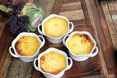 Maria's Nutritious and Delicious Journal: Creme Brulee