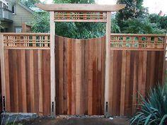 Garden gates on Pinterest | 24 Pins