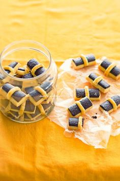 HESTI'S KITCHEN : yummy for your tummy: Chocolate Stick Cookies