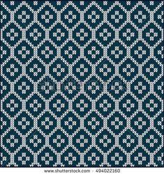 Fair Pattern sweater design on the wool knitted texture. Knitting Ornament templ… Fair Pattern sweater design on the wool knitted texture. Knitting Charts, Baby Knitting Patterns, Knitting Stitches, Knitting Socks, Knitting Machine, Lace Patterns, Cross Stitch Patterns, Ornament Template, Fair Isle Pattern