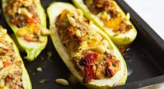 Florentin orange et citron confit | Gourmandiseries Florentines Recipe, Voici, Zucchini, Orange, Vegetables, Recipes, Food, Oven Roasted Chicken, Essen