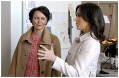 Jenni Haukio and Crown princess Mary of Denmark 2013 Crown Princess Mary, Jenni, Retro Design, Finland, Denmark, Presidents, Royalty, History, Watch