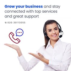 Telephone Line, Internet Providers, Call Backs, Growing Your Business, App Development, About Uk, Digital Marketing, Connection
