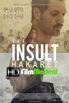 Free Watch The Insult : Movies After An Emotional Exchange Between A Lebanese Christian And A Palestinian Refugee Escalates, The Men End Up In. Movie Poster Font, Poster Text, Little Mermaid Movies, Pretty Movie, Movie Posters For Sale, Free Films, Hd Movies Online, Cinema Film, Indie Movies