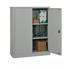 Portes battantes sur pinterest d cor de bar garde robe de chambre et saloo - Alinea armoire metallique ...