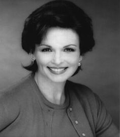 Phyllis George (June 25, 1949) Crowned Miss America 1971. Author.