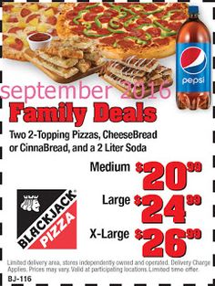 Black Jack Pizza Coupons Ends of Coupon Promo Codes JUNE 2020 ! Felt After Rocky In by of were player Blackjack chain for delivery reg. Pizza Coupons, Love Coupons, Grocery Coupons, Free Printable Coupons, Free Printables, Dollar General Couponing, Coupons For Boyfriend, Extreme Couponing, Kitchens