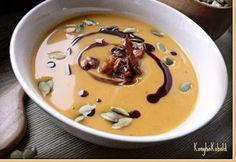 31 étel, amit októberben el kell készítened! | NOSALTY