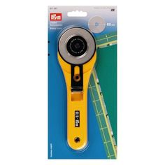 PRYM/OLFA 611387 Rotary cutter JUMBO Size 60mm, 1 piece ** Find out more about the great item at the image link.