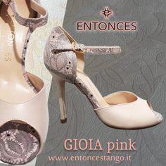 Gioia Pink