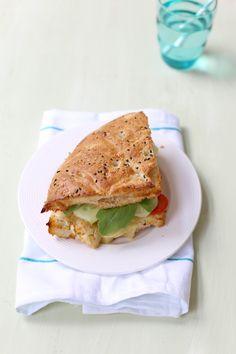 Turks brood met kip | Lekker en simpel | Bloglovin'