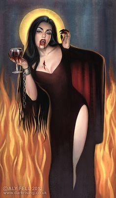 Vampire..