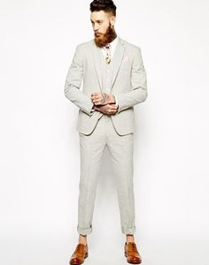 30 Suit Options For A Stylish Groom