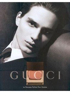 Gucci: Gucci Pour Homme (Robertet, 2003).