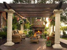 Stylish Tuscan Backyard Landscaping Ideas Peter Blog Tuscan Style Backyard Landscaping Pictures 3 Wise