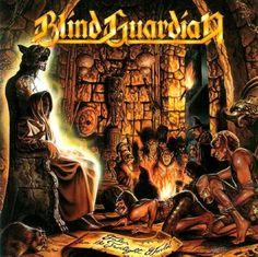 Metal Album Covers Rock